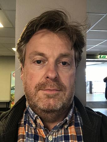 Erik Lund