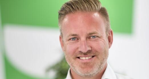 SkandiaEnergi har ansatt ny markedssjef