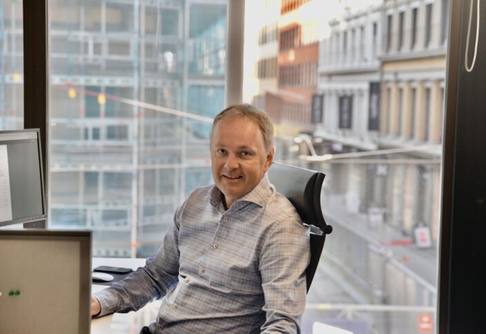 Salgssjefen i Teknisk Ukeblad mener annonsemarkedet trenger en utvikling