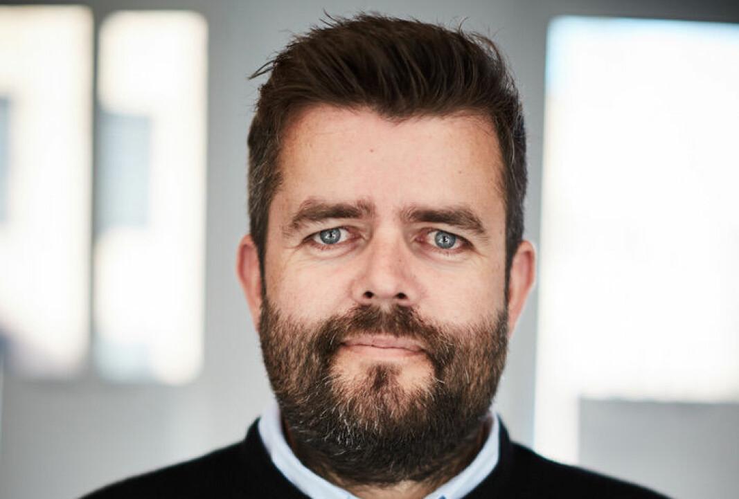Kent Bråthen er fornøyd med responsen han har fått på MevoApp så langt. Nå sikter han mot det internasjonale markedet.