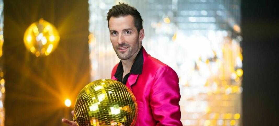 Skal vi danse-aktuelle Magnus Moan har blitt salgssjef i JKS Norge