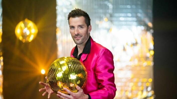 Skal vi danse-aktuelle Magnus Moan har fått jobb som salgssjef