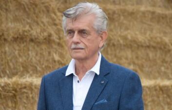 Bedriftsrådgiver Kjell Ramstad