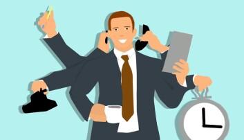 Hvorfor «hater» folk telefonselgere?