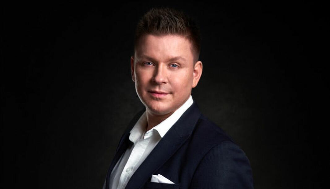 Charles Joachimsen blir daglig leder i Unifon Salg AS.