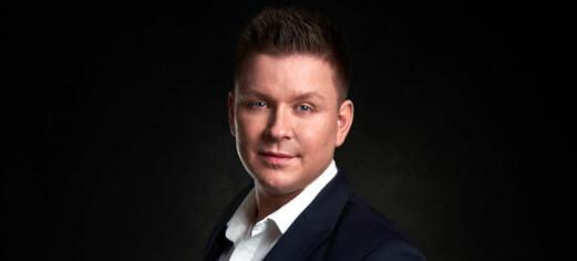 Charles Joachimsen blir daglig leder i Unifon Salg AS: – Jeg elsker å jobbe med mennesker