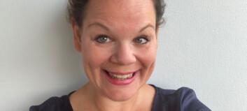 Etter 20 år med salg, startet Lise Annett Smith for seg selv