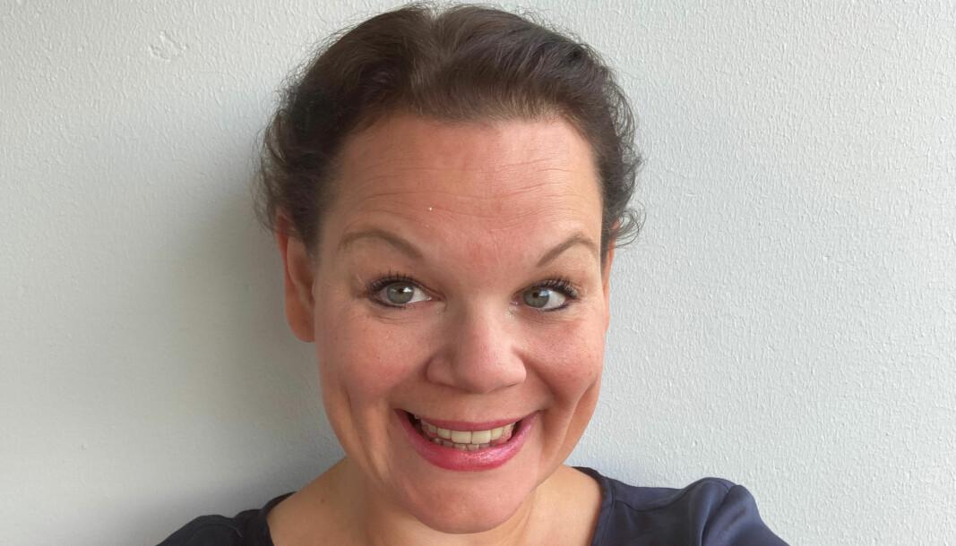Lise Annett Smith startet firmaet Consulting by Smith for tre uker siden.