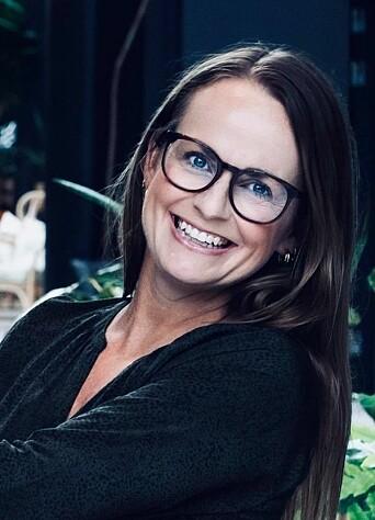 Partner og hodejeger Linda Lillebø i SalesJobs AS.
