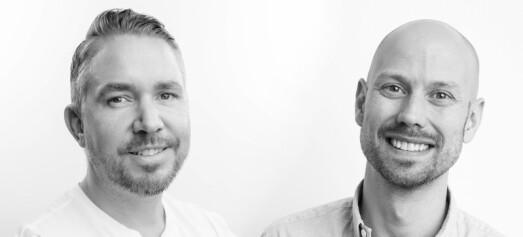 Omega Media fusjonerer med svenske Raw Digital