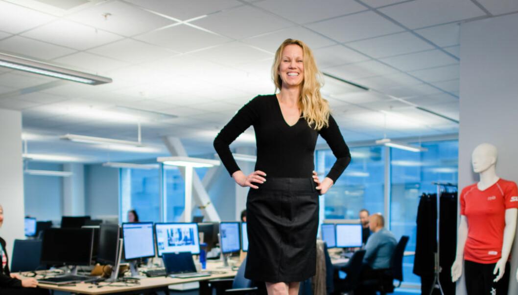 DNB er Norges største finanskonsern. For å opprettholde sin posisjon er god kundebehandling helt essensielt
