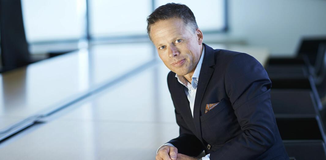 Handelsbankens modell går mot strømmen ellers i samfunnet, mener Lars N. Sæthre