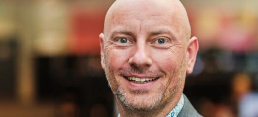 Salgsdirektøren forteller om sitt mest inspirerende salgsmøte