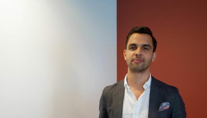 Slik startet fire brødre «Norges beste salgsselskap»