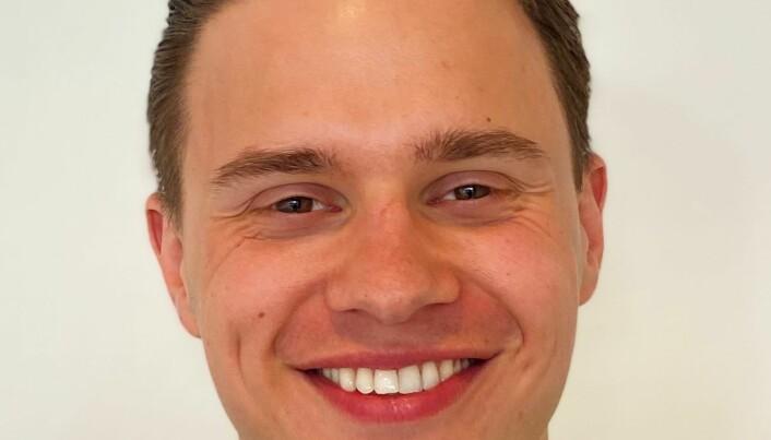 Salgsdirektør Herman deler fem tips til nye selgere