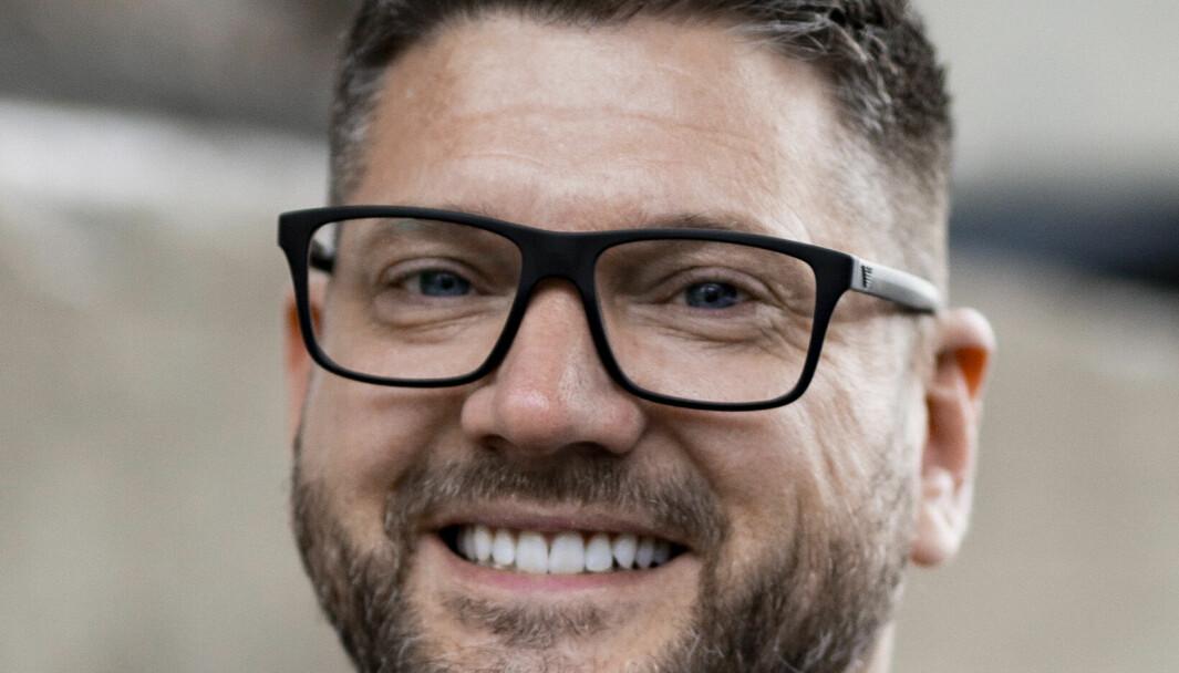 Kristian Ieess og Nimbus Direct har jobbet hardt for å skape en helhetlig kultur, på tross av at de har fem ulike kontorer.