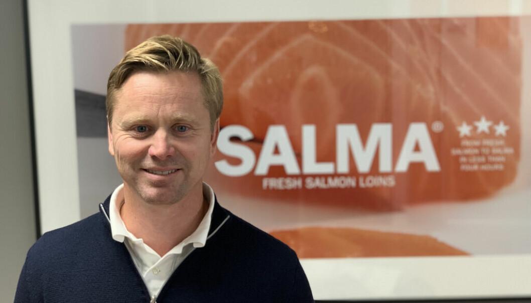 Petter Wærsten deler utfordringene og motivasjonsfaktorene han opplever som slagsdirektør.