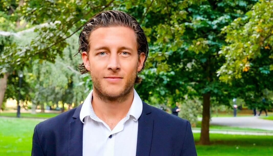 Simen Strugstad har ti års erfaring med Account-Based Marketing.