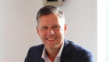 Patrik vil åpne hundre nye kontorer i Norge