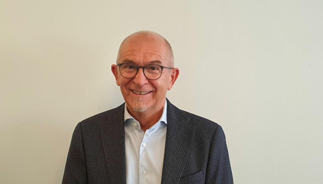 Hans Petter Andersen er ny styreleder i Consort.