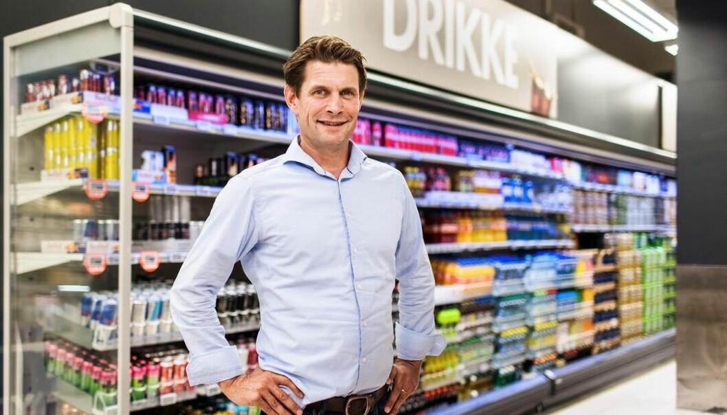 Nicolay Bruusgaard advarer om at utelivsbransjen fortsatt sliter, og vil trenge hjelp en god stund til.