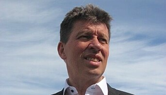 Jens Kanden har jobbet med salgsutvikling siden 2001.