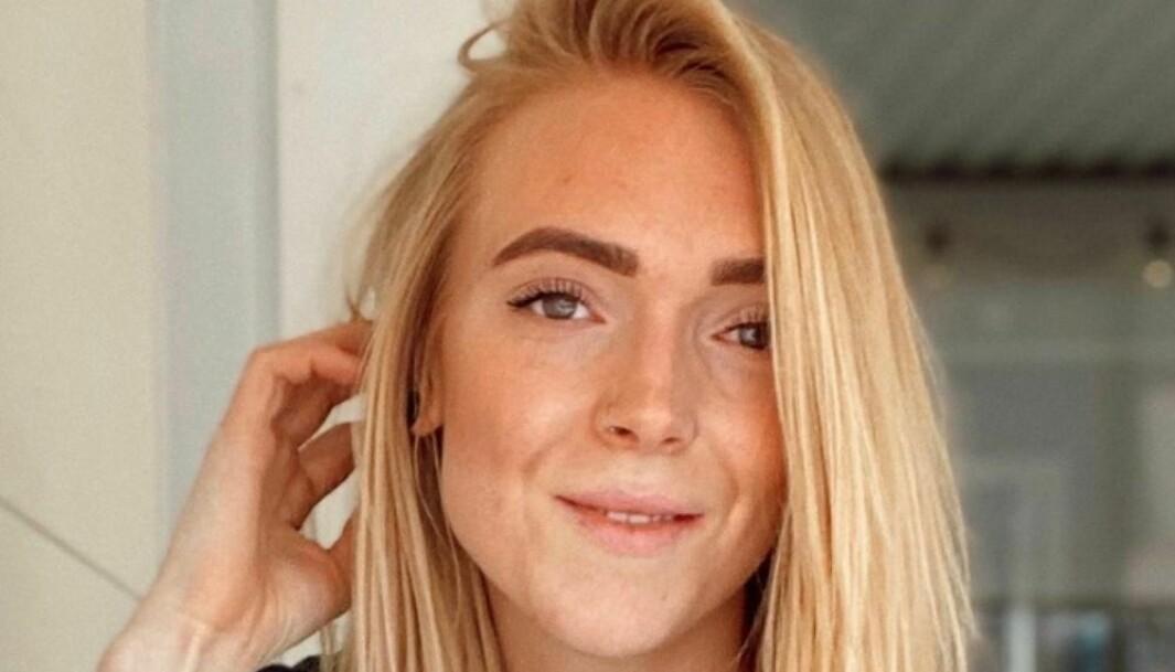 Hanne Husebø drømmer om en jobb innen B2B-salg.