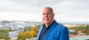 Jan Tore mener det er en klar fordel å være kjendis i salgsbransjen: – Det åpner ekstremt mange dører