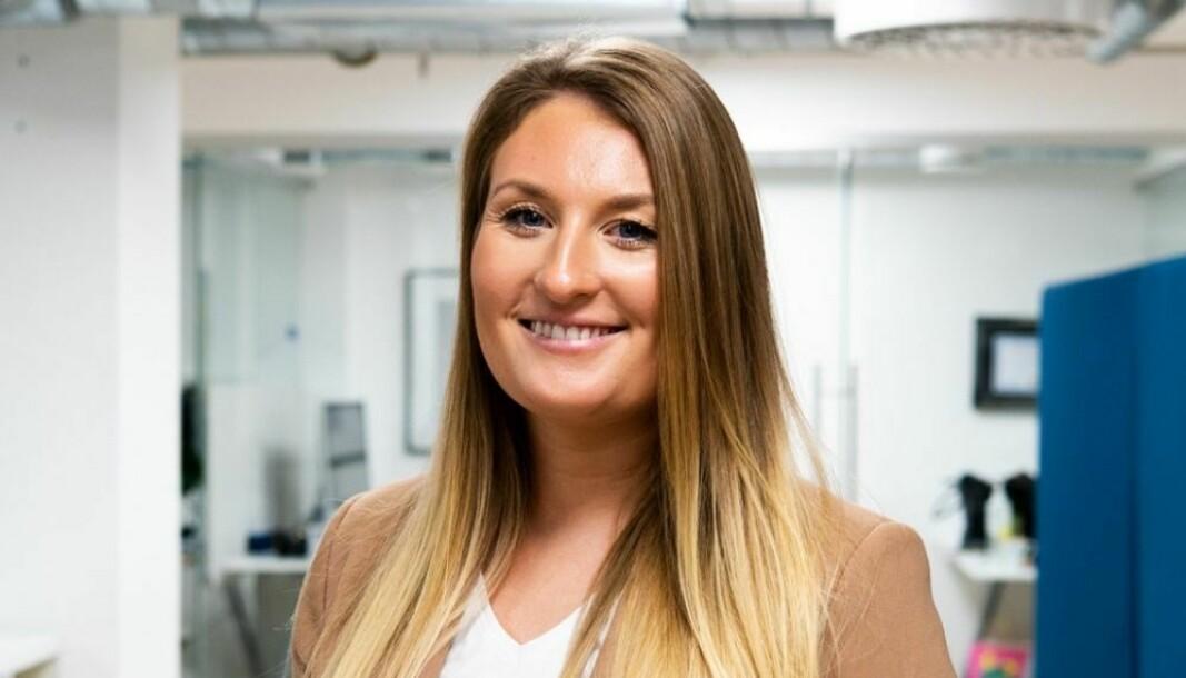 Cathrine Jahren Norum har mastergrad i ledelse og organisasjonspsykologi.