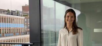 Mariell blir direktør hos Amedia Salg og Marked